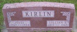Lillian F Kirlin
