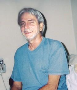 John Raymond Sharp, Jr