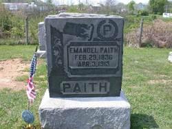Emanuel Paith
