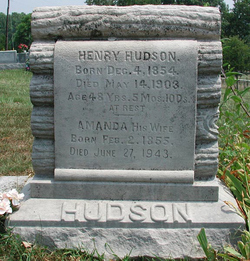 where and when was henry hudson born