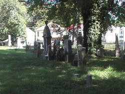 Orrick Cemetery