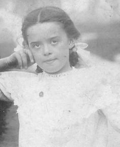 Anna Edith Krumme <I>von Pein</I> Wormood