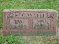 Bess McConnell