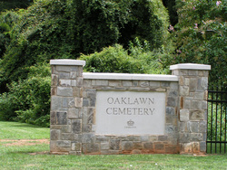 Oaklawn Cemetery and Mausoleum
