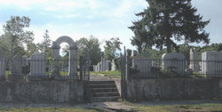 Congregation Bnai Jacob Cemetery