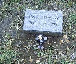 Hippie Oferosky