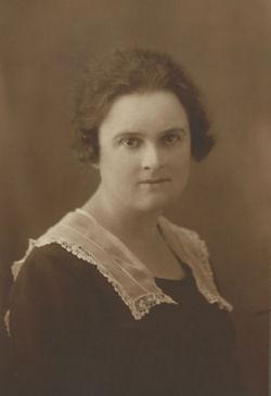 Thura Helen <I>Campbell</I> Vikturek