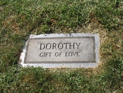 Dorothy <I>Rose</I> Snow
