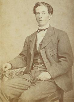 Marcellus Balsley Snook