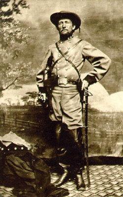 Col John Singleton Mosby, Sr