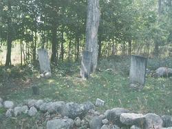 Saben Family Cemetery