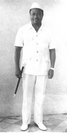 William R. Tolbert, Jr