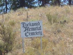 Packwood Memorial Cemetery