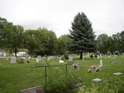 Arimo Cemetery