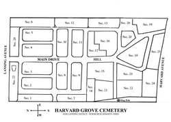 Harvard Grove Cemetery