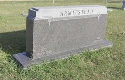 Addie Rae <I>Thomas</I> Armitstead