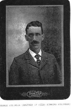 George Andrew Atkinson