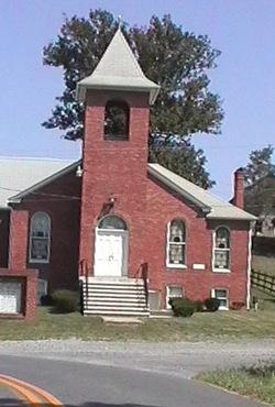 Burnt Factory United Methodist Church Cemetery