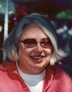 Martha Hamilton