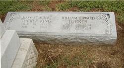 Mary St Aubert <I>Tucker</I> King