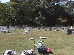 Lamps Memorial Methodist Church Cemetery