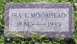 Ira E Moorhead