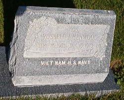 Russell Joseph Henwood