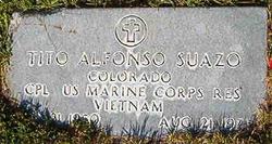 Tito Alfonso Suazo