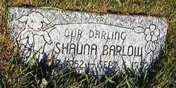 Shauna Barlow