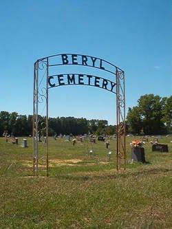 Beryl Cemetery