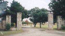Magnolia Memorial Cemetery