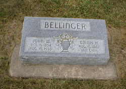 John William Bellinger