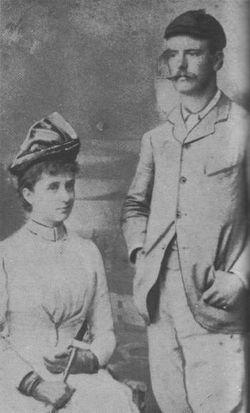 Elliott Bulloch Roosevelt