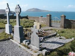 Dunquin Burial Ground