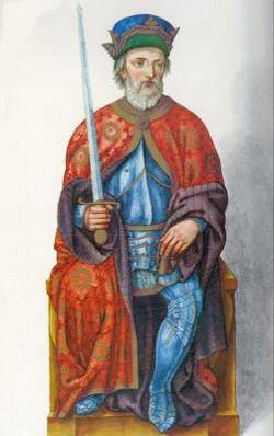 Juan II of Castile