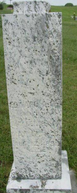 Edward A Cornelison