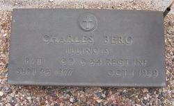 Charles Berg