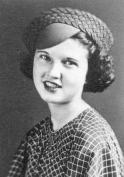 Mary Ellen Forman