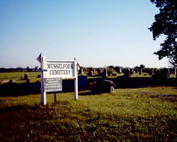 Musselfork Cemetery