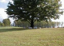 New Sweat Cemetery