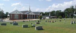 Wheeler Grove Baptist Church Cemetery