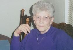 Bernice Madeline <I>Gundersen</I> Toelle