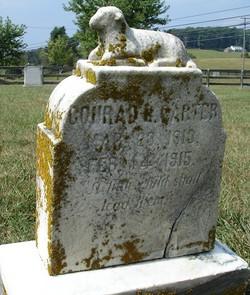 Conrad B. Carter