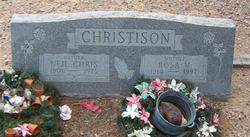 Rosa Mae <I>Gray</I> Christison