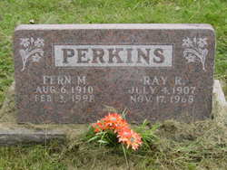 Ray R Perkins