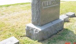 Alice Fay Allison