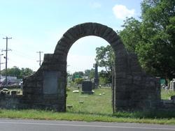 Vandegrift Cemetery