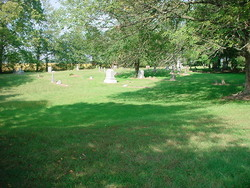 Roberts Chapel Cemetery