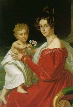 Sophie Friederike Dorothee Wilhelmine Of Bavaria
