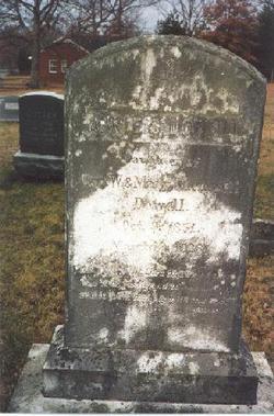 Annie Schultz Dowell